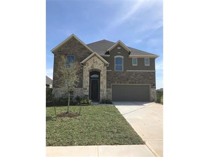 1707 Pickford Knolls Lane, Katy, TX