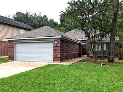 3310 Appalachian Trail Kingwood, TX MLS# 36766135