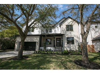 4042 Drummond Street Houston, TX MLS# 36791370