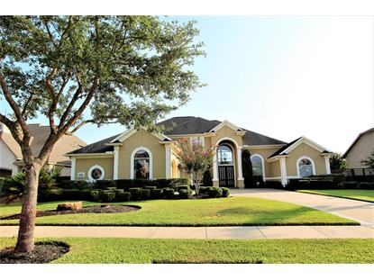 7606 San Clemente Point Court Katy, TX MLS# 36833134