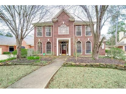 5310 Wild Blackberry Drive Kingwood, TX MLS# 36868762