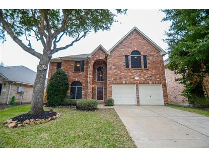2103 Hickory Bay Court Katy, TX MLS# 36895581