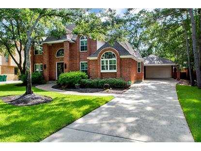 154 Golden Shadow Circle, The Woodlands, TX