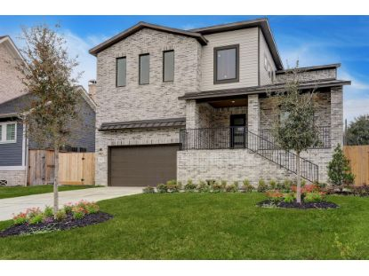 3762 Grennoch Lane Houston, TX MLS# 37091710