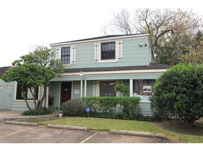 8246 Howard Drive Houston, TX MLS# 37198504