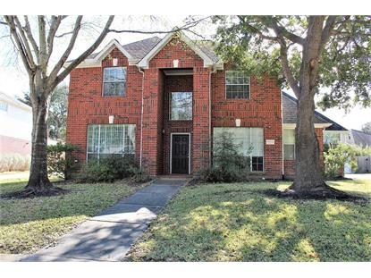 21723 Cinco Boulevard Katy, TX MLS# 37202616