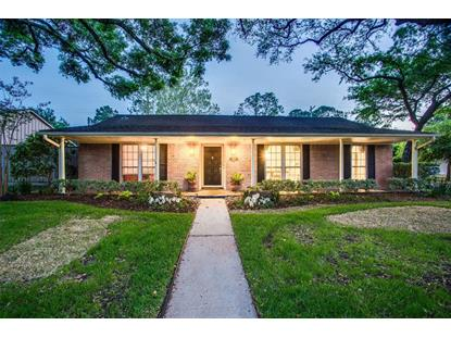 5439 Jackwood Street Houston, TX MLS# 37211439
