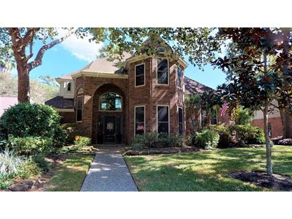3214 Brook Grove Drive Drive Kingwood, TX MLS# 37246020