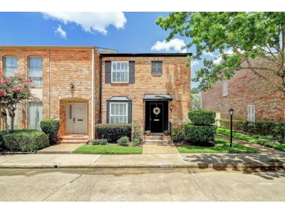 5840 Lynbrook Drive Houston, TX MLS# 37344907