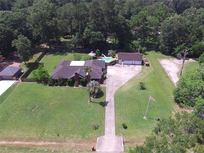 2502 Gladiator Drive, New Caney, TX