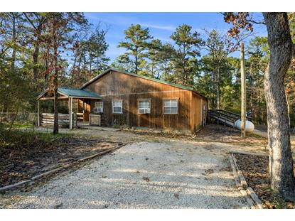 57 Forest Creek Drive Huntsville, TX MLS# 37439584