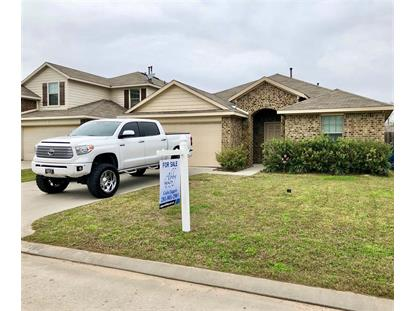 7262 Basque County Drive Magnolia, TX MLS# 37467493