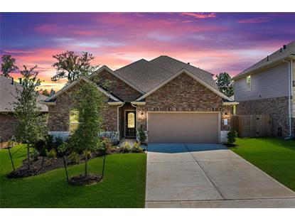 184 Chestnut Meadow Drive  Conroe, TX MLS# 37468137