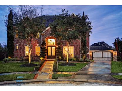 12201 Mossy Trail Court Pearland, TX MLS# 3765865