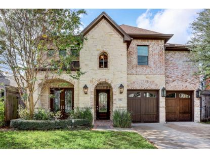 2306 Driscoll Street Houston, TX MLS# 37662099