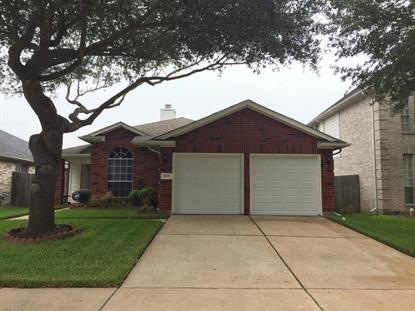 9119 Knightsland Trail Houston, TX MLS# 3776462
