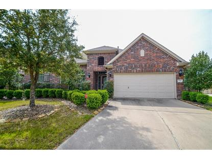 9802 St Romain Drive Katy, TX MLS# 37782689
