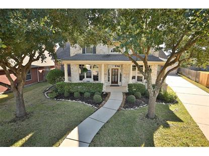 1106 Wealden Forest Drive Spring, TX MLS# 37865098