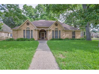 7911 17th Green Drive Humble, TX MLS# 37889170