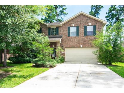 38 N Spinning Wheel Circle The Woodlands, TX MLS# 3791605