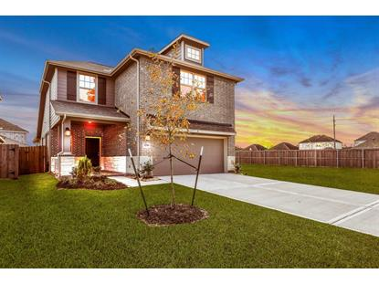 3206 Montclair Orchard Trace Spring, TX MLS# 37918020