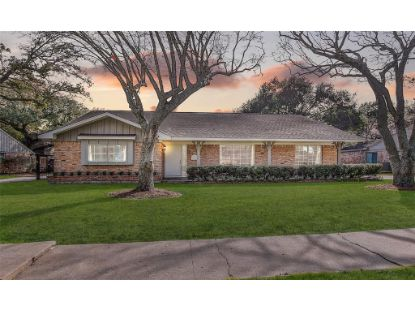 5603 Briarbend Drive Houston, TX MLS# 37958479
