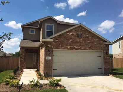 5313 Abbeville Court Dickinson, TX MLS# 37992453
