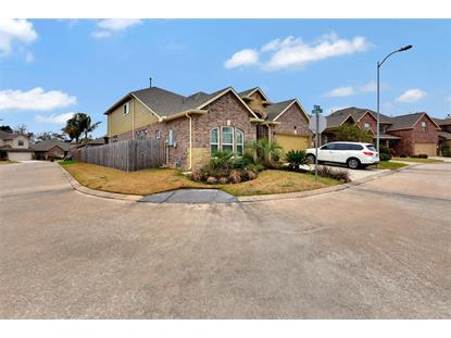 3501 Arezzo Circle Friendswood, TX MLS# 38091007