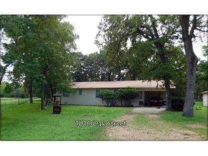 1016 Oak Street Columbus, TX MLS# 38119109
