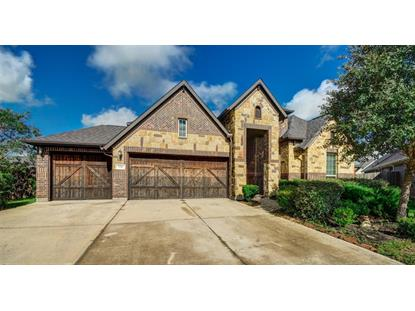 2602 Mcdonough Way Way Katy, TX MLS# 38156773