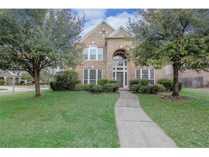 13611 Elm Shores Drive Houston, TX MLS# 38224563