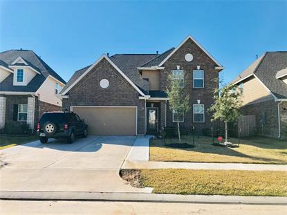 12706 Cardinal Crescent Lane Houston, TX MLS# 38267095