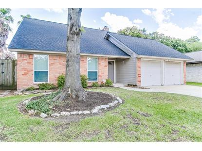 9514 Thistle Trail Drive, Houston, TX