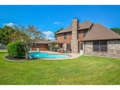 819 W Green Belt Drive Sugar Land, TX MLS# 38349017