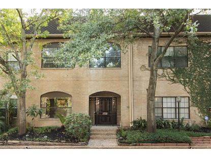 16 Bayou Pointe Drive, Houston, TX