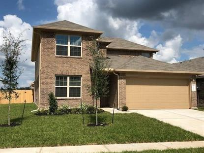 2603 Gold Flake Terrace  Spring, TX MLS# 38428174