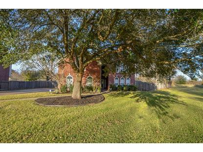 519 Wild Peach Place Missouri City, TX MLS# 38600289