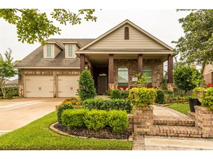 12210 Cove Bluff Court, Cypress, TX