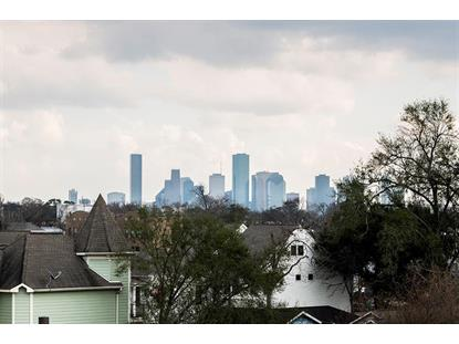 910 W 18th Street Houston, TX MLS# 38682905