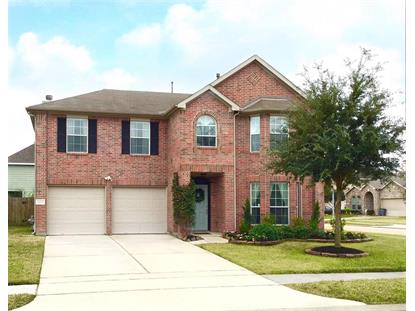 22223 Blacktip Drive Katy, TX MLS# 38691907