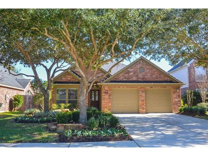 2535 Llano Springs Drive Katy, TX MLS# 38727017