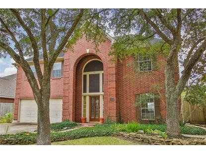21711 Wittman Lane Katy, TX MLS# 3873272