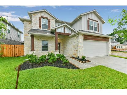 11707 Finnick Bend Lane Tomball, TX MLS# 3873940
