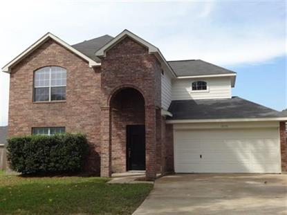 13747 Running Bear Drive Willis, TX MLS# 38878960