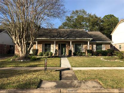 1006 Richelieu Lane Houston, TX MLS# 38922090