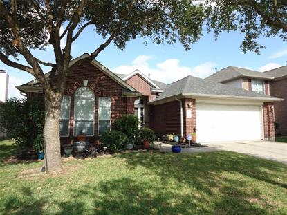 14715 Arbor Trace Court, Cypress, TX