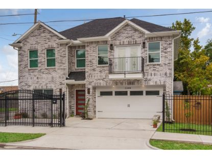 100 E 33rd Street Houston, TX MLS# 38999017