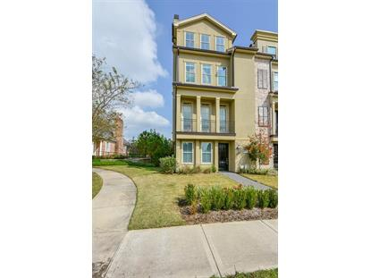 2552 N Bay Place The Woodlands, TX MLS# 39259017