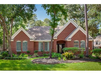 3 Windfern Place The Woodlands, TX MLS# 39290318