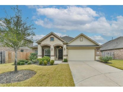 17906 Sulgrave Drive Cypress, TX MLS# 39405862